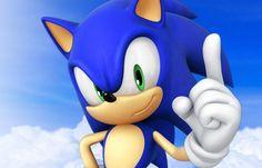 I prossimi giochi di Sonic non faranno sfigurare il porcospino blu parola di SEGA