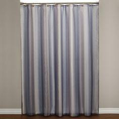 Mystic Stripe 70' x 72' Shower Curtain - Bed Bath  Beyond