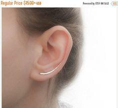 VALENTINES Tag Verkauf  Ohr Kletterer Ohrringe  von JewelsByMoonli