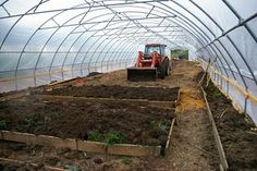 meat: Building a hoophouse from scratch: Initial design