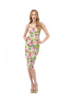 Marybeth Print Dress | La Petite Robe di Chiara Boni