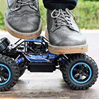 RC Stunt Auto Ferngesteuertes Kinder 4WD 2,4 GHz 360 ° RC Off Road Mit Akku