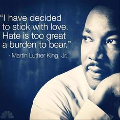 Martin Luther King Day 2016: Best Quotes & Memes | Heavy.com