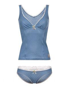 Dancing Girl Set blue | napo-shop.de