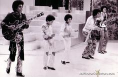 jackson 5 performing - Google Search
