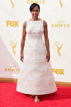 Pin for Later: Seht alle TV-Stars bei den Emmy Awards Regina King
