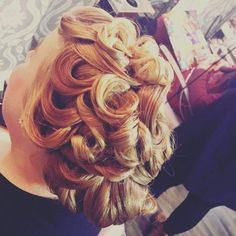 Vintage Fashion, Dreadlocks, Hair Styles, Beauty, Hair Plait Styles, Hair Makeup, Hairdos, Fashion Vintage, Haircut Styles