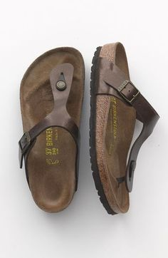 3 Summer Shoes to Love this Season. Birkenstock Sandals ... 3f0c261da52