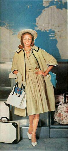 Ladies' Home Journal, 1960.