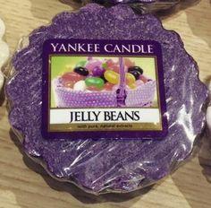 Jelly Bean Tart Melt By Yankee Candle