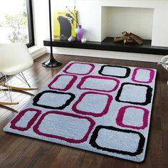 Designer Polyester Carpet-CFT-HBF-P-Track-Beige