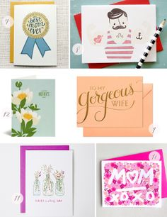 2014 Mothers Day Cards Part4