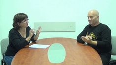 Interview with the President of Deaf's National Association from Cluj National Association, Presidents, Interview