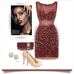 """Sem título #2389"" by soleuza on Polyvore"