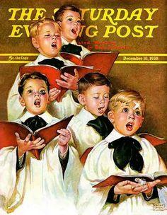 December 1938 - 5 cents a copy