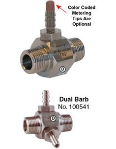 Chemical Injectors - Dultmeier Sales