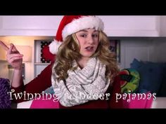 Christmas Eve with Chloe Lukasiak - YouTube