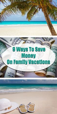 An article providing practical suggestions for saving money while traveling as a family. It also include budgeting tips for family vacations. Cheap Beach Vacations, Best Family Vacations, Family Travel, Family Trips, Vacation Humor, Vacation Ideas, Vacation Travel, Vacation Destinations, Travel Humor