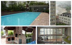 Apartamento para alugar na Praia de Pitangueiras Guarujá: Alugo apartamento Praia de Pitangueiras Guarujá na...