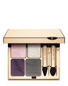 Sombras de ojos Ombre Minérale 4 Couleurs Vibrant Light 12 Clarins - Maquillaje - Ojos - El Corte Inglés - Belleza