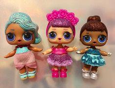 Even more #glitter #lolsurprise #lolsurprisedoll #lolsurprisedolls #lolsurpriserare