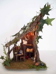 Faerie Homes