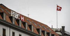 osCurve Brasil : O HSBC faz as malas