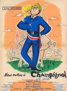 That was yesterday 2: Nous autres à Champignol  1957