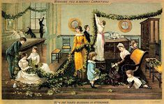Google Image Result for http://www.vintageimages.org/var/albums/Victorian/4188612512_0aea227a85%2520YEAR_S%2520BLESSINGS%2520VINTAGE%2520CHRISTMAS%2520CARD_x.jpg%3Fm%3D1313932217