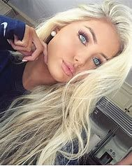 Image Result For Pretty Girl With Blonde Hair Blue Eyes Selfie