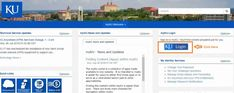 KU Student Login at my.edu and KU Student Login forgot Password step by step genuine guide you can get it here in this post. Student Login, Valley College, Dear Students, University Of Kansas, Step Guide, Searching, Sign, Guys, Search