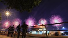 Macy's 4th of July Fireworks : Jubilant July Travel Ideas : TravelChannel.com