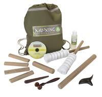 Mu-Xing Therapy | Bamboo Massage Tools | Bamboo Massage Therapy