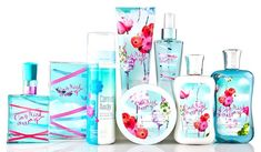 Bath Products | ... bath body works mostly because the products smell like heaven and