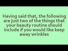 Simple Skin Care Tips For Healthy Skin – Fashion Trends Organic Skin Care, Natural Skin Care, Natural Eye Cream, Beauty Inside, Anti Wrinkle, Beauty Routines, Healthy Skin, Skin Care Tips, Anti Aging