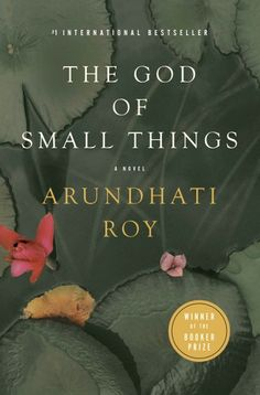 The God of Small Things by Arundhati Roy - HarperCollins Publishers - ISBN 10 0002255863 -…