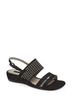 ECCO 'Touch' Sandal available at #Nordstrom