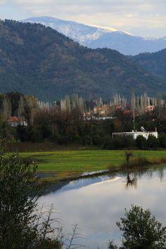 Karagol Black Lake Okcular2