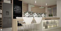 Kuchnia styl Skandynawski - zdjęcie od kilandesign - Kuchnia - Styl Skandynawski - kilandesign