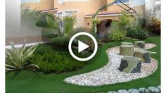 VIDEO: Small garden ideas on a budget   Checkout  The Mine for all your Garden and Outdoor supplies.  The garden tendency for this year have been exposed, and all of the pros agree, ...