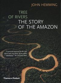 Hemming (Conquest of the Incas) draws on a lifetime of study in this absorbing history of the river, capturing the ambition, greed and awe of naturalists, explorers and missionaries -- and, most poignantly, the plight and exploitation of Amazonian peoples.
