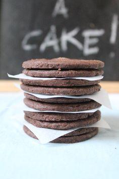 Vegan cookies  www.offelleria.it