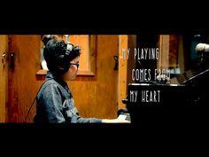 Joey Alexander - Giant Steps (In-Studio Performance) - YouTube