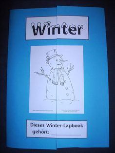 Over the past few days, I've been creating materials for a winter lapbook t … - Education 2019 Trend Elementary Science, Science Education, Elementary Schools, Science Classroom, Winter Girl, Environmental Studies, Winter Art Projects, Thing 1, Teaching Materials