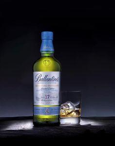 Ballantines 17 Signature Distillery
