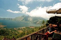 Tourism in Indonesia - Bali and Others : Kintamani Bali Reviews