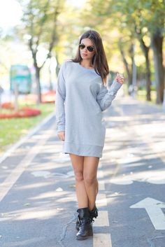 Pull Chandail Alien LG UFO Hipster Swag l/'Amour Blogger Tumblr fashion haine