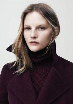 Sara Blomqvist - Model Profile - Photos & latest news
