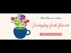Send fresh flower bouquet everyday from Withlovenregards, we delivery flower bouquets, cakes and gifts to location in India for sameday delivery of flow. Online Flower Delivery, Flowers Online, Fresh Flowers, Bouquet, Gifts, Presents, Bouquet Of Flowers, Bouquets, Favors