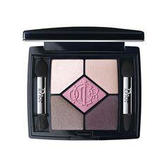Dior Spring 2015 Makeup Trend 1